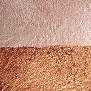 MAC Cosmetics: Spiced     Metal MAC Mineralize Eye Shadow (Duo)