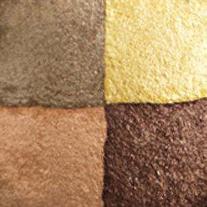 MAC Cosmetics: Golden     Hours MAC Mineralize Eye Shadow (Quad)