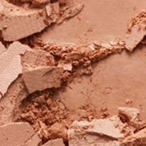 Powder Bronzer: Matte Bronze MAC Bronzing Powder / Vibe Tribe