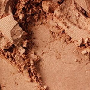 Powder Bronzer: Refined Golden MAC Bronzing Powder / Vibe Tribe