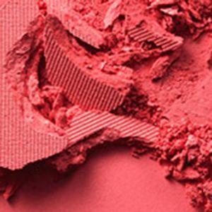 MAC Cosmetics: Adobe Brick (Satin) MAC Powder Blush / Vibe Tribe