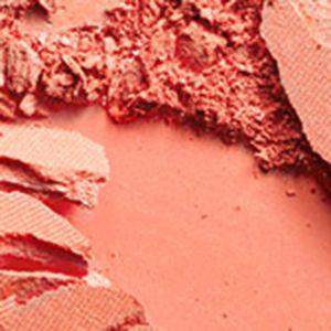 MAC Cosmetics: Modern Mandarin (Satin) MAC Powder Blush / Vibe Tribe