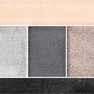 Lancome Makeup: Gris Fatale Lancôme Color Design 5 Pan Eyeshadow Palette