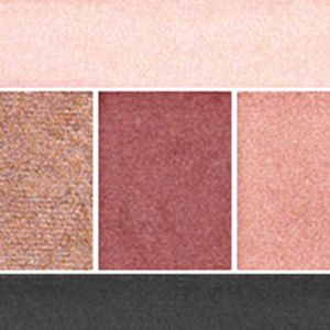 Powder Eyeshadow: Blush Sweetness Lancôme Color Design 5 Pan Eyeshadow Palette