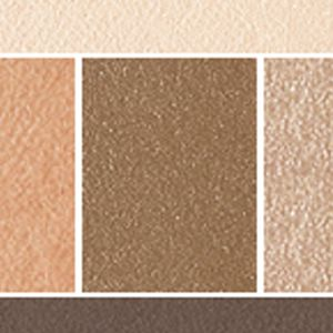 Powder Eyeshadow: Kiss The   Bride Lancôme Color Design 5 Pan Eyeshadow Palette
