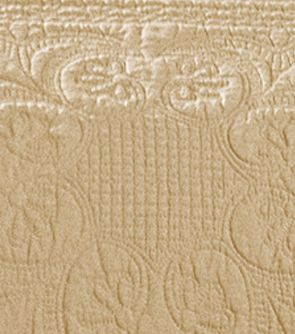 Quilts For Sale: Latte American Traditions™ FRENCH TILE QUILT
