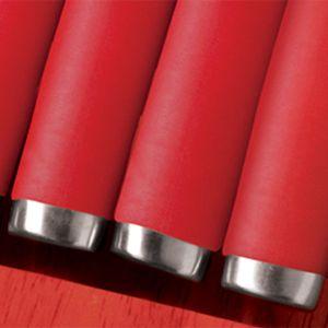 Fiesta Bed & Bath Sale: Red Fiesta FSTA COBALT 6PC SET