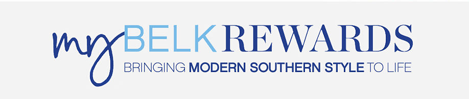 Belk Reward Card Benefits