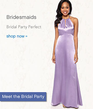 Bridesmaids Bridal Party Perfect Meet the Bridal Party  shop now