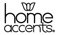 home accents®