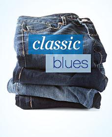classic blues