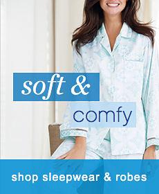 soft & comfy