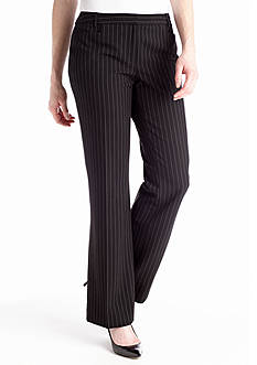 Calvin Klein Classic Pinstripe Pant