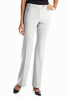 Calvin Klein Birdseye Print Pant