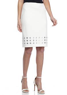 Womens White Skirts | Belk