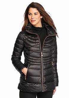 Womens Black Coats & Vests | Belk