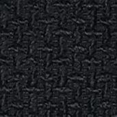Calvin Klein Women Sale: Black Basket Calvin Klein Double Breasted Funnel Neck Belted Coat