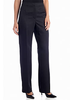 Kasper Stripe Kate Pant