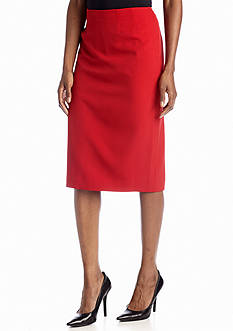 Womens Red Skirts | Belk
