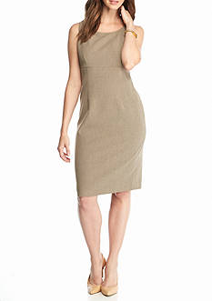 Kasper Sleeveless Dress