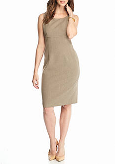 Kasper Petite Sleeveless Dress