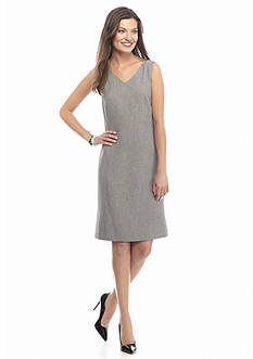 Kasper Tailored Dress