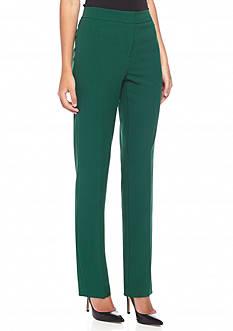 Kasper Slim Dress Pants