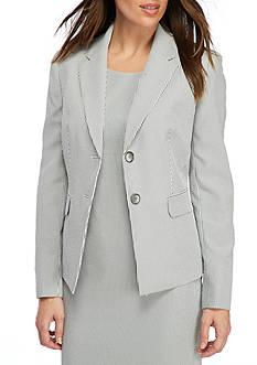 Womens White Jackets & Blazers | Belk