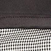 Women's Suits: Tops: Black Kasper Sleeveless Blouse