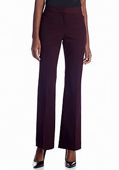Anne Klein Flair Modern Trouser