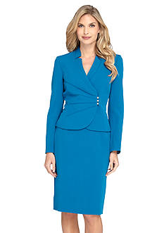 Tahari ASL Skirt Suit