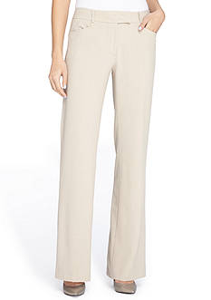 Tahari ASL Solid Pants