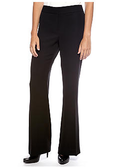 Nine West Crepe Modern Pant