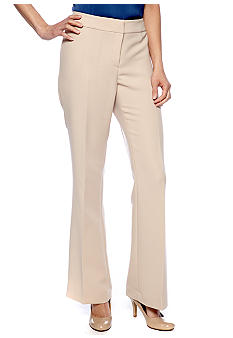 Nine West Suit Melange Modern Fit Pant