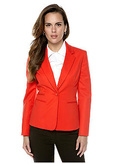 Nine West Suit Vibrant Blazer