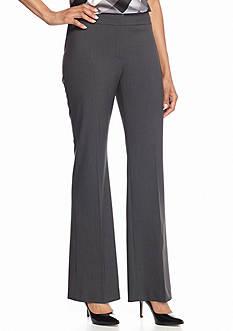 Nine West Bi-Stretch Modern Pants