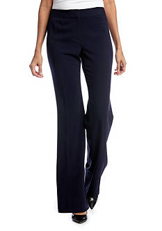 Nine West Suit Bi-Stretch Modern Pant