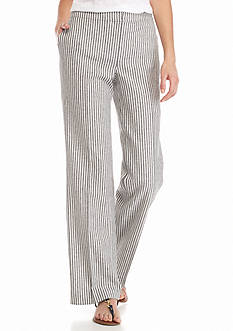 Nine West Stripe Pants