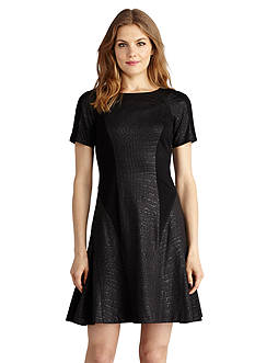 Donna Morgan Fit and Flare Dress