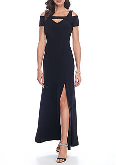 Dresses: Womens Black Formal - Belk