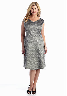 Plus Size Cocktail Dresses Belk Everyday Free Shipping