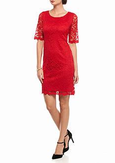 Red Cocktail Dresses Belk