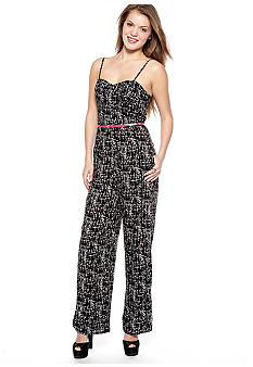 Fire Jumpsuit