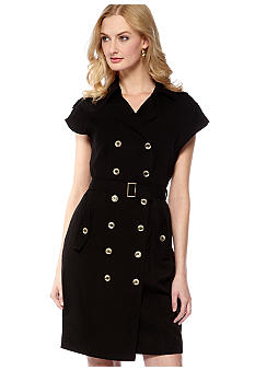 Calvin Klein Button Shirt - Dress
