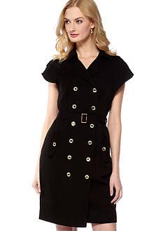 Calvin Klein Button Shirt - Dress