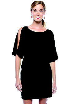 Jessica Simpson Cold Shoulder Dress