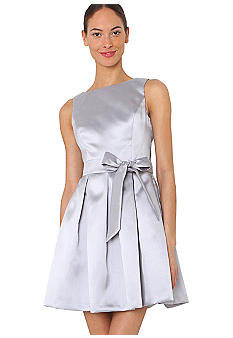 Isaac Mizrahi New York Sleeveless Open Back Party Dress