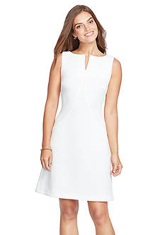 American Living™ Jacquard Shift Dress