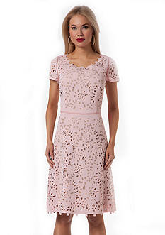 Pink Dress Belk