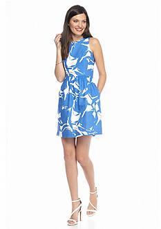 Blithe™ Printed Sheath Dress